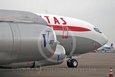B707 00001 Boeing 707 Qantas by Tim Wagenknecht