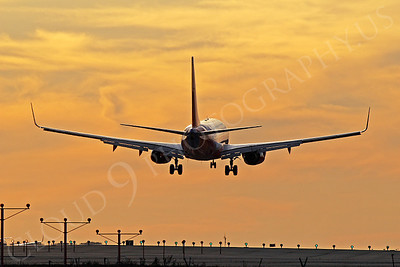 Arty-A 00010 Boeing 737 Southwest Airline LAX by Tim Wagenknecht
