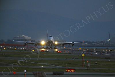 ALPN 00163 Boeing 747 British Airways by Peter J Mancus