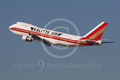 B747-C 00074 Boeing 747 Kalitta Air N714CK by Tim Wagenknecht