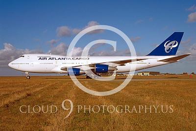 B747-C 00001 AIR ATLANTA CARGO # TF-ARM 2003 via AASS