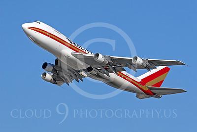 B747-C 00102 Boeing 747 Kalitta N712CK by Tim Wagenknecht
