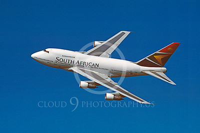 B747SP 00006 Boeing 747SP South African ZS-SPC July 2002 via African Aviation Slide Service