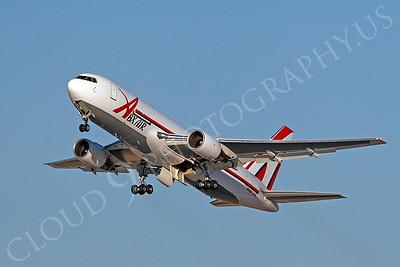 B767-C 00012 Boeing 767 ABX Air by Tim P Wagenknecht