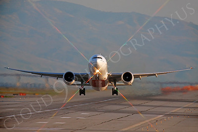 ArtyA 00040 Boeing 777 Emirates by Peter J Mancus