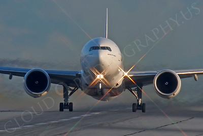 ArtyA 00053 Boeing 777 Emirates by Peter J Mancus