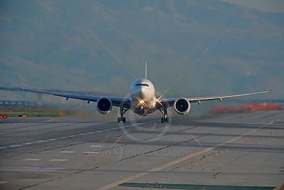 ArtyA 00017 Boeing 777 Emirates by Peter J Mancus