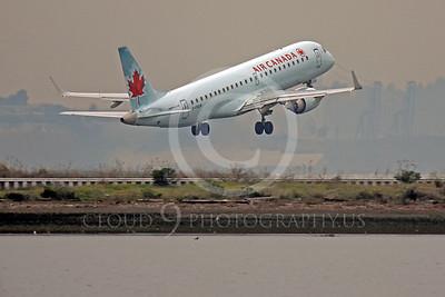 EMBRAER 190 000066 EMBRAER 190  Air Canada C-FNAW by Peter J Mancus