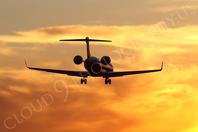 Arty-A 00032 Embraer ERJ135 by Tim Wagenknecht