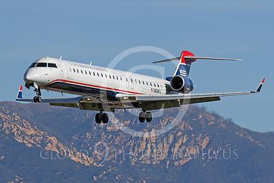 ERJ145 00004 Embraer ERJ145 US Airways N908FJ by Tim Wagenknecht