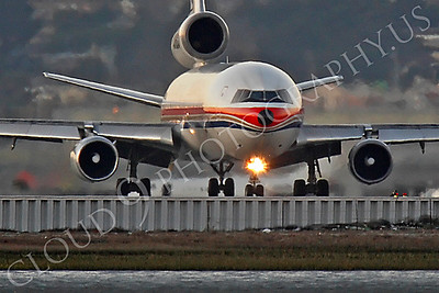 MD-11-C 00141 McDonnell Douglas MD-11 China Cargo by Peter J Mancus