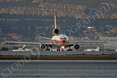 MD-11-C 00085 McDonnell Douglas MD-11 China Cargo by Peter J Mancus