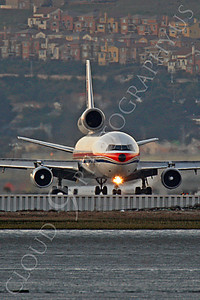 MD-11-C 00021 McDonnell Douglas MD-11 China Cargo by Peter J Mancus