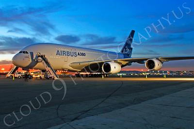 ALP-N 00005 Airbus A380 by Tim P Wagenknecht