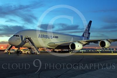 ALP-N 00141 Airbus A380 F-WWJB by Tim Wagenknecht