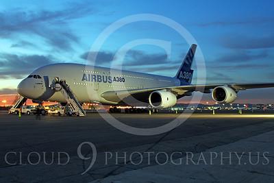 ALP-N 00111 Airbus A380 F-WWJB by Tim Wagenknecht