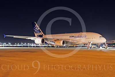 ALP-N 00129 Airbus A380 F-WWJB by Tim Wagenknecht