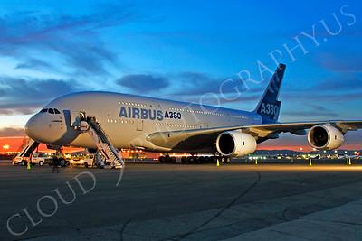 ALP-N 00123 Airbus A380 by Tim P Wagenknecht