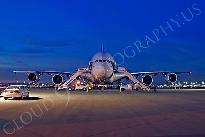 ALP-N 00007 Airbus A380 by Tim P Wagenknecht