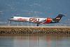 ALPEE 00034 Embraer ERJ145 Horizon OSU Oregon State University N609QX by Peter J Mancus