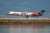 ALPEE 00034 Embraer ERJ145 Horizon OSU Oregon State University N609QX by Peter J Mancus