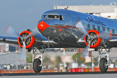 ALPPN 00001 Douglas DC-3 American Airlines Flagship NC17334 by Tim P Wagenknecht