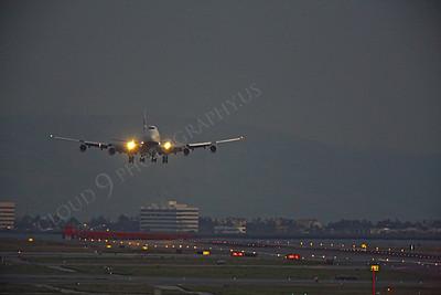 ALPN 00094 Boeing 747 British Airways by Peter J Mancus