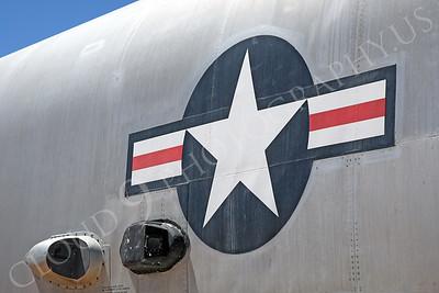 NASA-B-52 00026 NASA Boeing B-52B Stratofortress Mothership Launch Aircraft Edwards AFB by Peter J Mancus