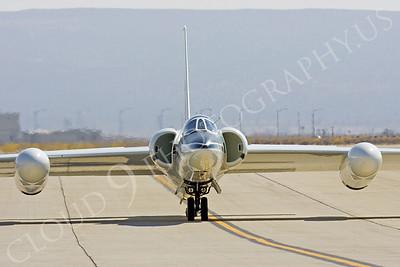 NASA-U-2 00006 NASA Lockheed ER-2 Dragon Lady Edwards AFB by Peter J Mancus