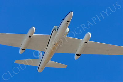 NASA-U-2 00008 NASA Lockheed ER-2 Dragon Lady Edwards AFB by Peter J Mancus