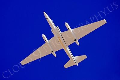 NASA-U-2 00001 NASA Lockheed ER-2 Dragon Lady by Peter J Mancus