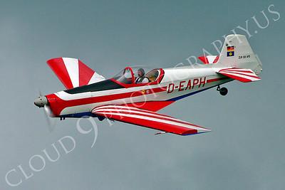 AA - Zlin 00006 Zlin Z-526AFS Acrobat D-EAPH by Stephen W D Wolf