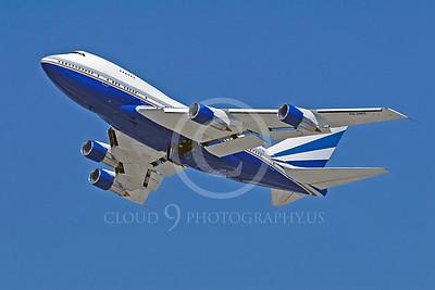 BIZJET - Boeing 747SP 00004 Boeing 747SP VQ-BMS by Tim P Wagenknecht