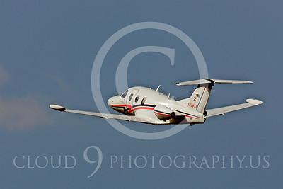 BIZJET 00014 Eclipse 500 Very Light Jet by Peter J Mancus
