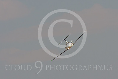BIZJET 00012 Eclipse 500 Very Light Jet by Peter J Mancus