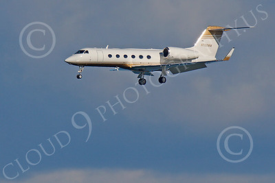 BIZET - Gulfstream Gulfstream IV 00010 Gulfstream Gulfstream IV N4722MM by Peter J Mancus