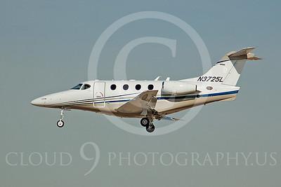BIZJET - Raytheon Aircraft Company 390 00002 N3725L by Dave Budd
