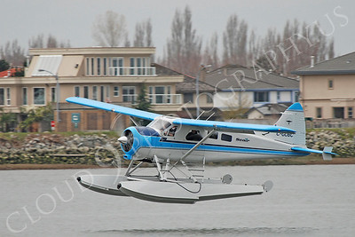 CFP 00004 Sea Air de Havilland Canada DHC-2 Mark I C-GOBC by Alasdair MacPhail