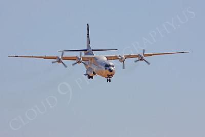 C-133Civ 00002 Douglas C-133 Globemaster II N199AB by Peter J Mancus