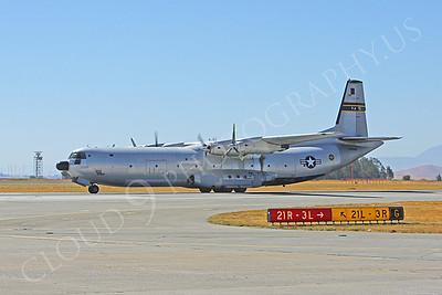 C-133Civ 00017 Douglas C-133 Globemaster II N199AB by Peter J Mancus