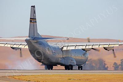 C-133Civ 00005 Douglas C-133 Globemaster II N199AB by Peter J Mancus