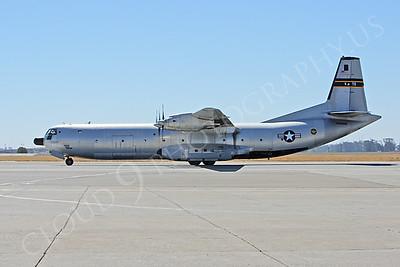 C-133Civ 00001 Douglas C-133 Globemaster II N199AB by Peter J Mancus