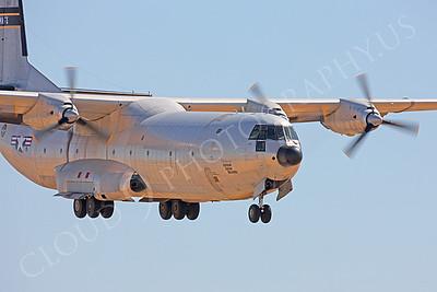 C-133Civ 00008 Douglas C-133 Globemaster II N199AB by Peter J Mancus