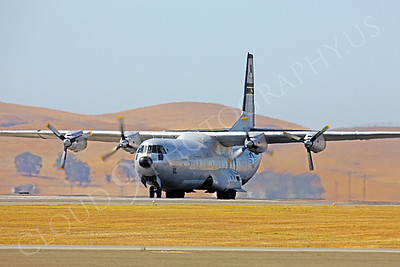 C-133Civ 00015 Douglas C-133 Globemaster II N199AB by Peter J Mancus