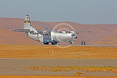C-133Civ 00003 Douglas C-133 Globemaster II N1991AB by Peter J Mancus