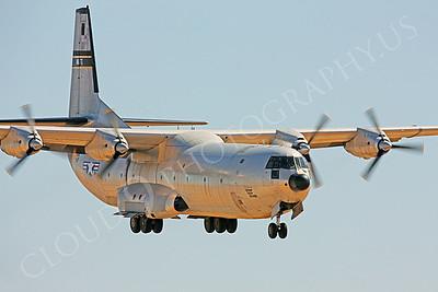 C-133Civ 00006 Douglas C-133 Globemaster II N199AB by Peter J Mancus