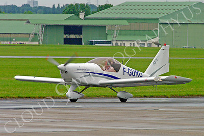 LCA - AT-3 00001 AT-3 F-GURG aircraft picture by Stephen W D Wolf