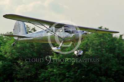 LCA - Cessna 185 00004 Cessna 185 N2986N aircraft photo by Stephen W D Wolf