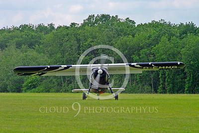 LCA - Dornier Do-27 00003 Dornier Do-27 D-EMNQ aircraft photo by Stephen W D Wolf