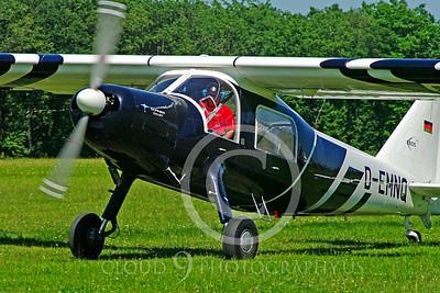 LCA - Dornier Do-27 00005 Dornier Do-27 D-EMNQ aircraft photo by Stephen W D Wolf